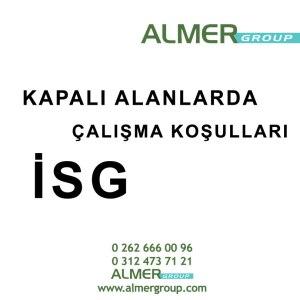 ALMER-İSG